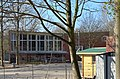 Schule Fährstraße in Hamburg-Wilhelmsburg, Aula.jpg