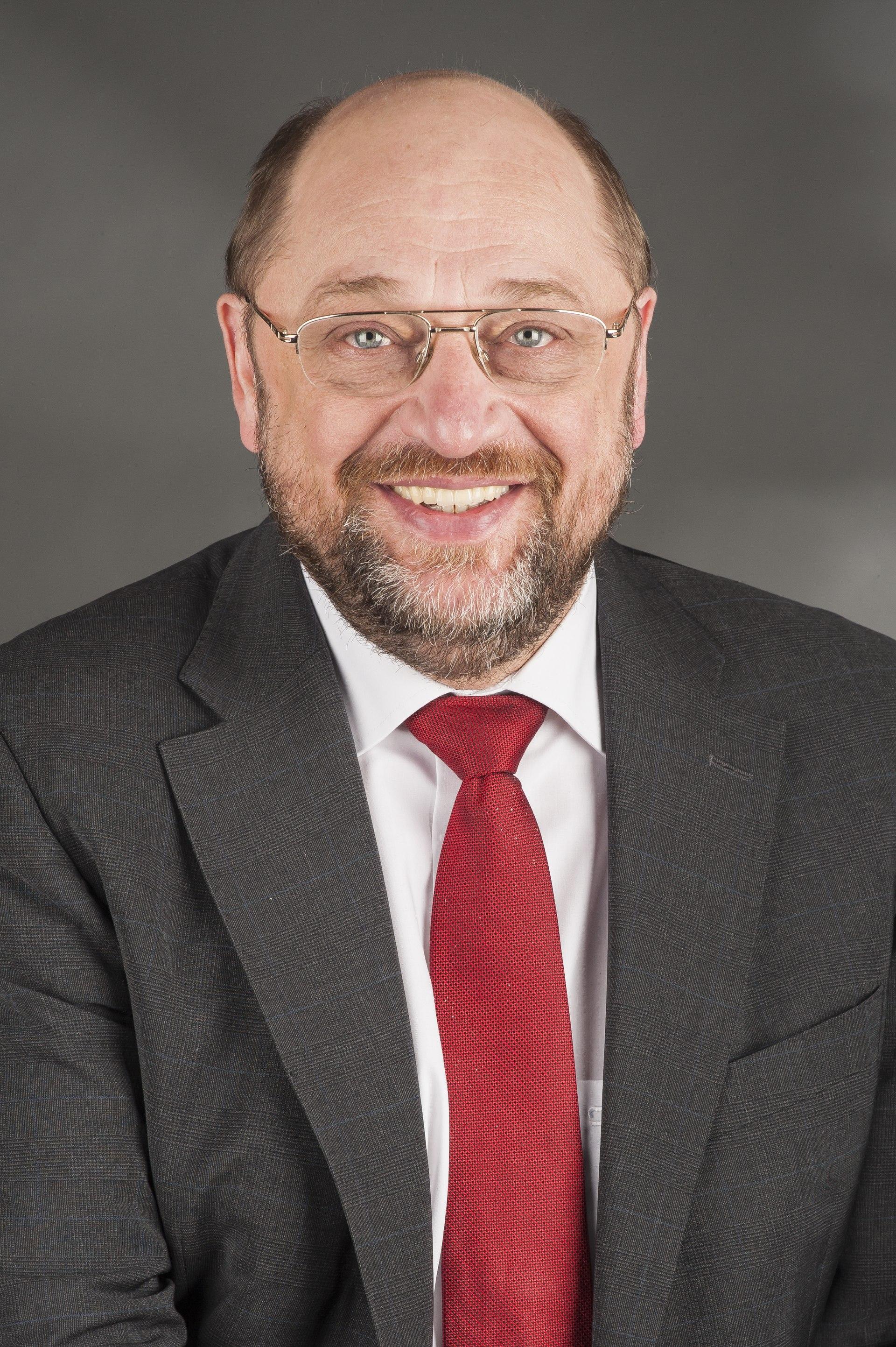 Vermögen Martin Schulz