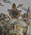 Schussenried Klosterkirche Orgel Wappen 2.jpg