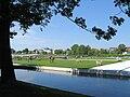 Schwerin Bundesgartenschau Schwimmende Wiese 2009-05-24 033.jpg