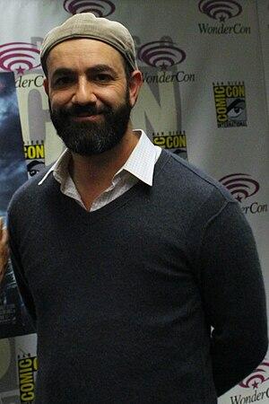 Scott Stewart (director)