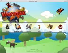 wormux para ubuntu