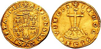 Concerto delle donne - Members of the concerto delle donne were compensated with gold scudi. Minted for the Este court, such coins were standard in the Papal States.