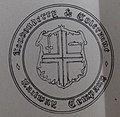 Seal of the Londonderry & Coleraine Railway.jpg