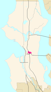 Chinatown–International District, Seattle - Wikipedia on
