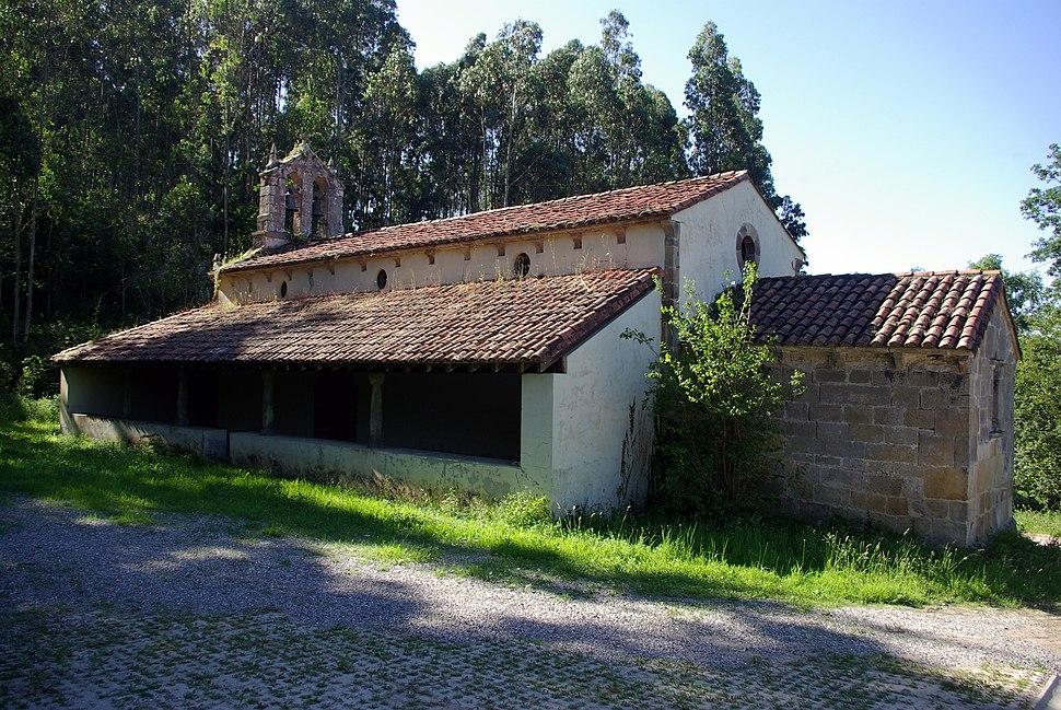 Sebrayo 01 iglesia Santa Maria by-dpc