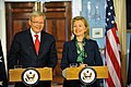Secretary Clinton and Australian Foreign Minister Rudd Deliver Remarks (5681069115).jpg
