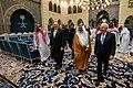 Secretary Pompeo Meets With Saudi Crown Prince Mohammed bin Salman (48755776426).jpg