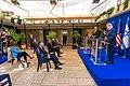 Secretary Pompeo Meets with Israeli Prime Minister Netanyahu (49889684601).jpg