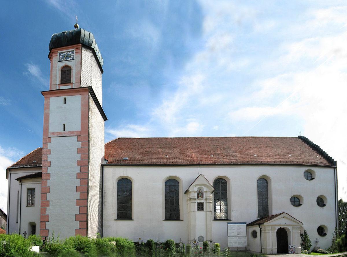 St. Ulrich (Seeg) – ...