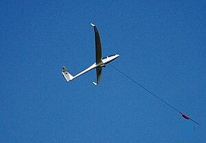 DG Flugzeugbau DG-1000 - DG-1000S launch