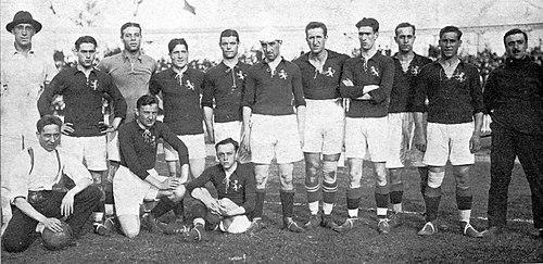 4489844d242bc Uniforme de la selección de fútbol de España - Wikipedia