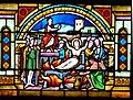 Selestat St. Fides - Fenster 1b Fides.jpg