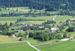 Selo pri Bledu - Image: Selo pri Bledu Slovenia