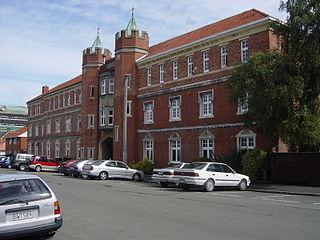 Selwyn College, Otago
