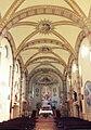 Senna Lodigiana - frazione Guzzafame - chiesa dei Santi Pietro e Andrea Apostoli - interno.jpg