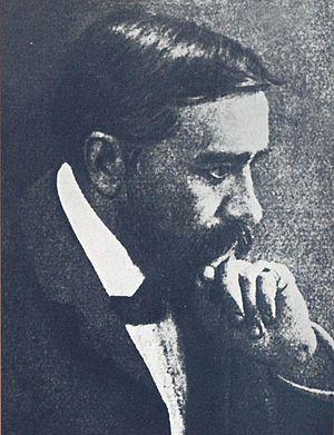 Sergey Solomko - Sergey Solomko (c.1920)
