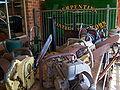 Serpentine vintage tractors gnangarra.jpg