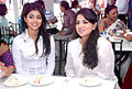 Shaina NC, Shriya Saran at Save Mumbai Foundation 04.jpg