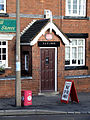 Shareshill Village Post Office, Staffordshire - geograph.org.uk - 659877.jpg