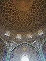 Sheikh Lotfollah Mosque (4), Isfahan, Iran (Photo by Behnam M. Fomeshi).jpg