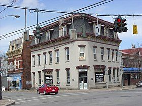 Sherburne Historic District May 09.jpg
