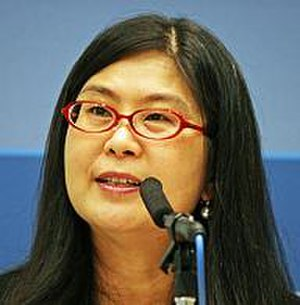 Lai Shin-yuan - Image: Shin Yuan Lai