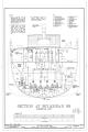 "Ship ""Falls of Clyde"", Hawaii Maritime Center,Pier 7, Honolulu, Honolulu County, HI HAER HI,2-HONLU,30- (sheet 11 of 15).png"