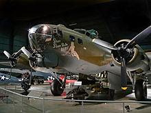 B-17G 42-32076