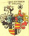 Siebmacher117-Guthen von Sulz.jpg