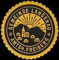 Siegelmarke Gemeinde Langenau W0358595.jpg