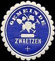 Siegelmarke Gemeinde Zwaetzen W0310977.jpg