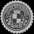 Siegelmarke Stadt Hechingen W0350067.jpg
