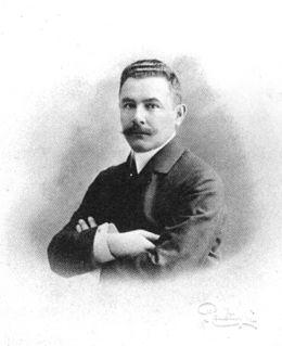 Siegfried Trebitsch