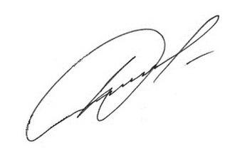 Igor Plotnitsky - Image: Signature of Ihor Plotnytskiy