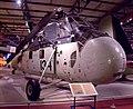 Sikorsky UH-34J at militare luchtvaart museum Soesterberg.jpg