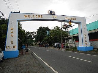 Silang, Cavite - Image: Silang,Cavitejf 9896 11