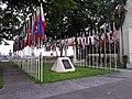 Silliman University historical marker vicinity - 2.jpg