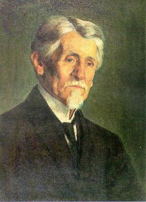 Sima Lozanić, Uroš Predić