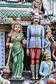 Singapore. Sri Mariamman. Gopuram. South East-25.JPG