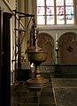 Sint-Servaasbasiliek, zuidelijke zijkapellen, Doopkapel 01.jpg