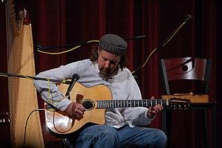 Richard Bishop (guitarist) American composer, guitar player and singer