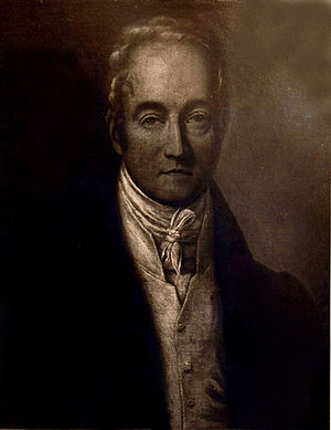 Howard Douglas - Image: Sir Howard Douglas
