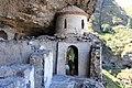 Skalní klášter Vanis Kvanebi - panoramio.jpg