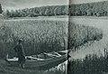 Skrzynka Lake lata 50. XX w., Wielkopolski NP.jpg