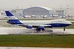 Sky Gates Airlines, VP-BCH, Boeing 747-467F (37008931053).jpg