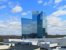 Sky Tower, Mohegan Sun, Uncasville, CT.jpg