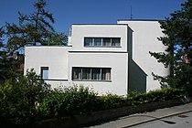 Slavíkův rodinný dům, Brno Tůmova 3.jpg