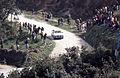 Slide Agfachrome Rallye de Portugal 1988 Montejunto 023 (26435321352).jpg