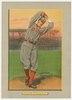 Slim Sallee, St. Louis Cardinals, baseball card portrait LCCN2007685660.tif